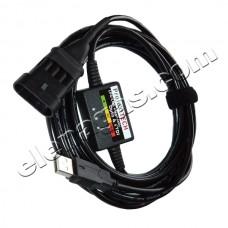 Диагностичен кабел за AG-Zenit,AutoGas-Italia,Mimgas