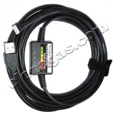 Диагностичен кабел BSM, CARGAS, BARDOLINI N:15