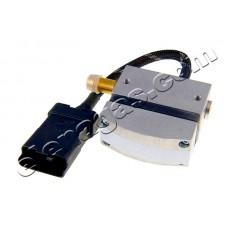 Инжекторна рейка 4 цил. Matrix HD-344