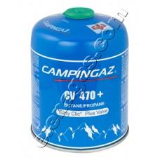 Газов пълнител-патрон-флакон 450 гр Campingaz CV 470 Plus