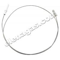 Електрод за пиезо запалка за газови уреди 350mm
