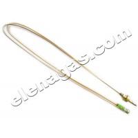 Термодвойка за газови уреди  Gorenje 162120  500mm