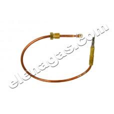 Термодвойка за газови уреди М8х1  270mm