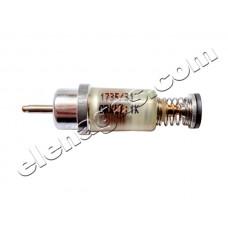 Електромагнитен клапан за термодвойки за газови уреди Gorenje ф11х44 mm
