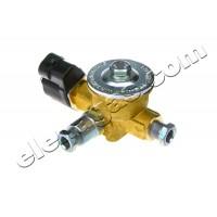 Газов клапан за пропан-бутан OMB Alfea ф8