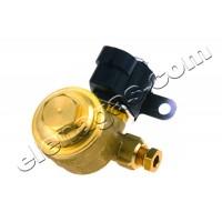Газов клапан за пропан-бутан OMB Star ф6