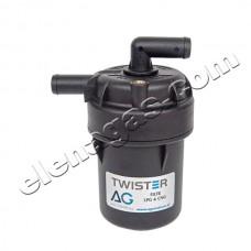 Филтър газова фаза TWISTER 360