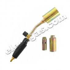 Газова горелка Providus AX086 в комплект с 3 дюзи