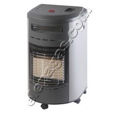 Печка отоплителна комбинирана Meva Relax Plus