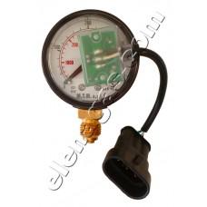 Манометър за метан BRC 0-400 bar