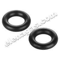О-пръстен гумен за ос за кран ВМЗ-Сопот