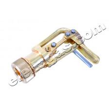 Пистолет - глава за зареждане на битови бутилки