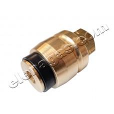 Накрайник тип Jumbo за зареждане на бутилки с резба W20х14LH