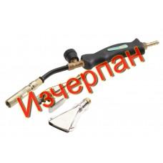 Газова горелка IGI  в комплект с 3 специфични накрайника