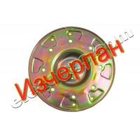 Заден капак за изпарител LOVATO RG80/RGE92
