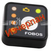 Превключвател газ-бензин за газов инжекцион Fobos- 3 pin