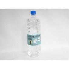 Дестилирана вода 1л.