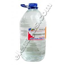 Дестилирана вода 5л.
