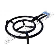 Газов котлон-саджак Orgaz  с двойна горелка ф50см