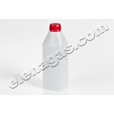 Пластмасова бутилка за масла 1л.