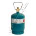 Туристическа газова бутилка 1кг/2,4л Vitkovice Milmet