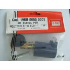 Бобина за изпарител BRC ME - MAXI оригинален комплект