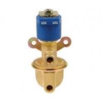 Газов клапан за пропан-бутан Mimgas