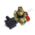 Кран за метан EMER MCR110