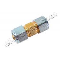 Съединител-снадка за термопластична тръба Faro ф6/ф6