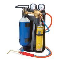 Кислородна горелка комплект Rothenberger ROXY 400L