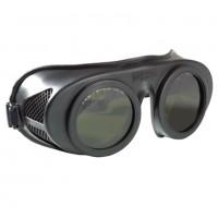 Очила предпазни за кислородна горелка черни