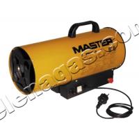 Газов калорифер Master BLP17М