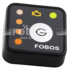 Превключвател газ-бензин за газов инжекцион Fobos- 4 pin