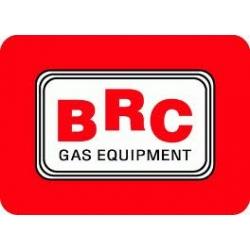 Газов инжекцион  BRC MTM OBD с BRC инжектори - 4цил. с монтаж