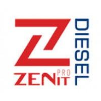 Газов инжекцион Zenit pro DIESEL  с монтаж