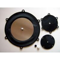 Мембрани комплект за Tomasetto ST40 CNG