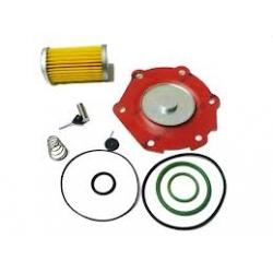 Мембрани и ремонтни комплекти за инжекционни изпарители (87)