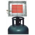 Печка отоплителна със защита Orgaz SB620