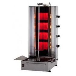 Професионални газови уреди (4)