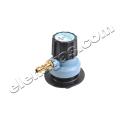 Редуцир-вентил SRG type552-1 - високо налягане с резба