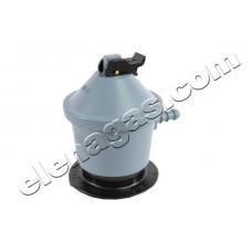 Редуцир-вентил SRG type591- 50 mbar