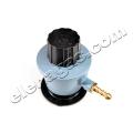 Редуцир-вентил SRG type552 - високо налягане с резба
