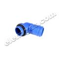 Колено изход газ за изпарител Mimgas/Feroni/Torelli-пластмаса