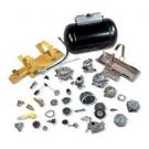 Резервни части за редуктор-изпарители