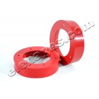 Гумен пръстен за предпазна клапа италиански тип