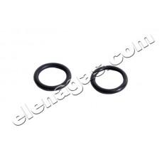 О-пръстен гумен за коляно вода BRC