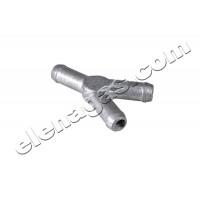 Тройник за газ У- образен 12-12-12 алуминиев