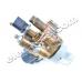 Метанов редуктор Teleflex GFI за VW Caddy Ecofuel рециклиран