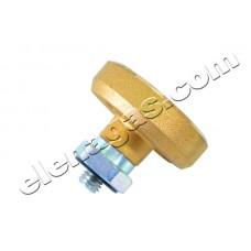 Чашка-приставка за мобилно зарядно BRC -М10 оригинална -44 mm