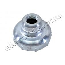 Чашка за зареждане туристически бутилки (алуминий)
